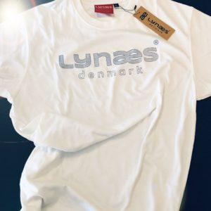 Original LYNÆS t-shirt, hvid
