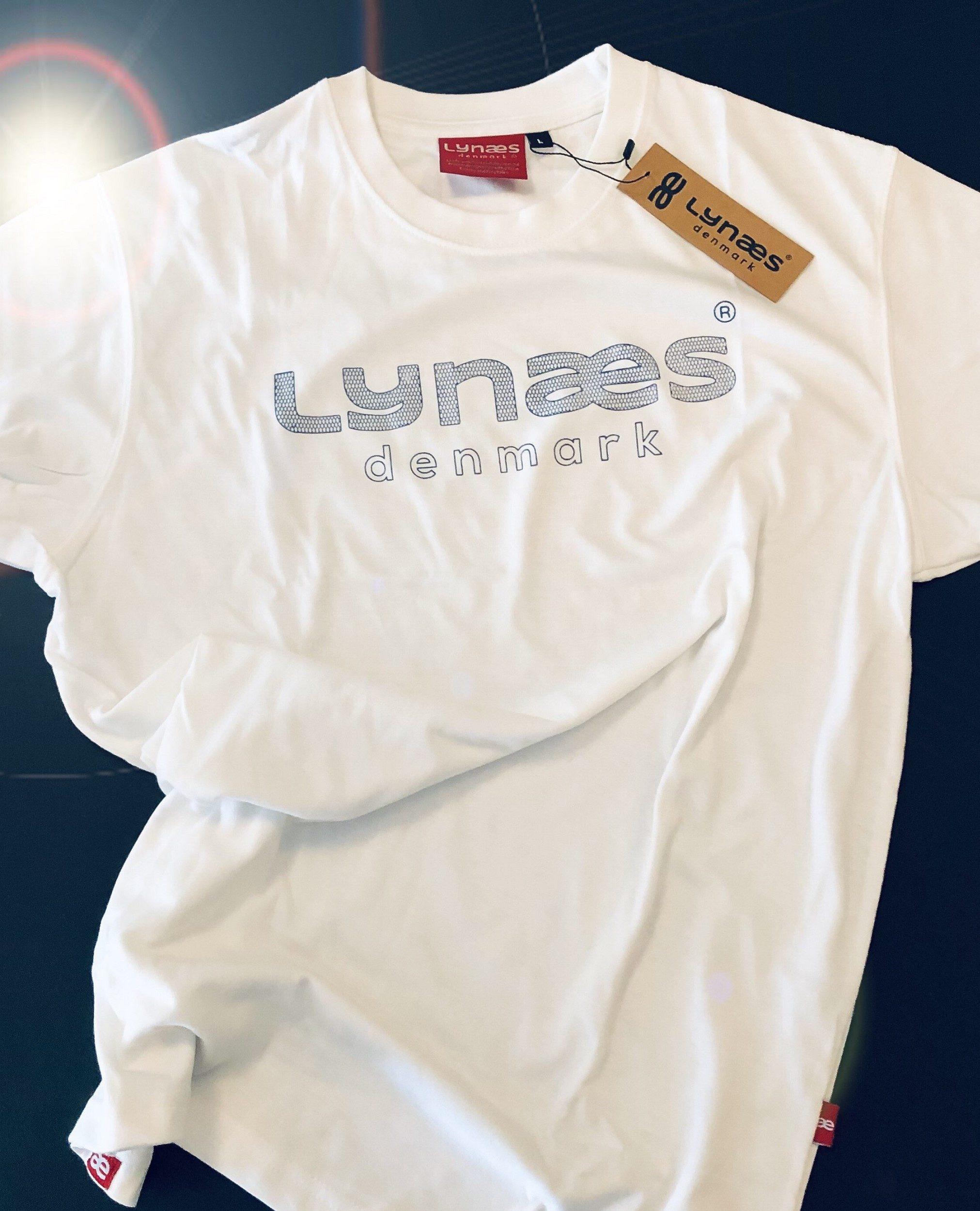 T-shirt_hvid