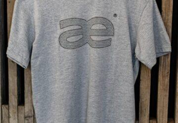 LYNÆS t-shirt med Æ