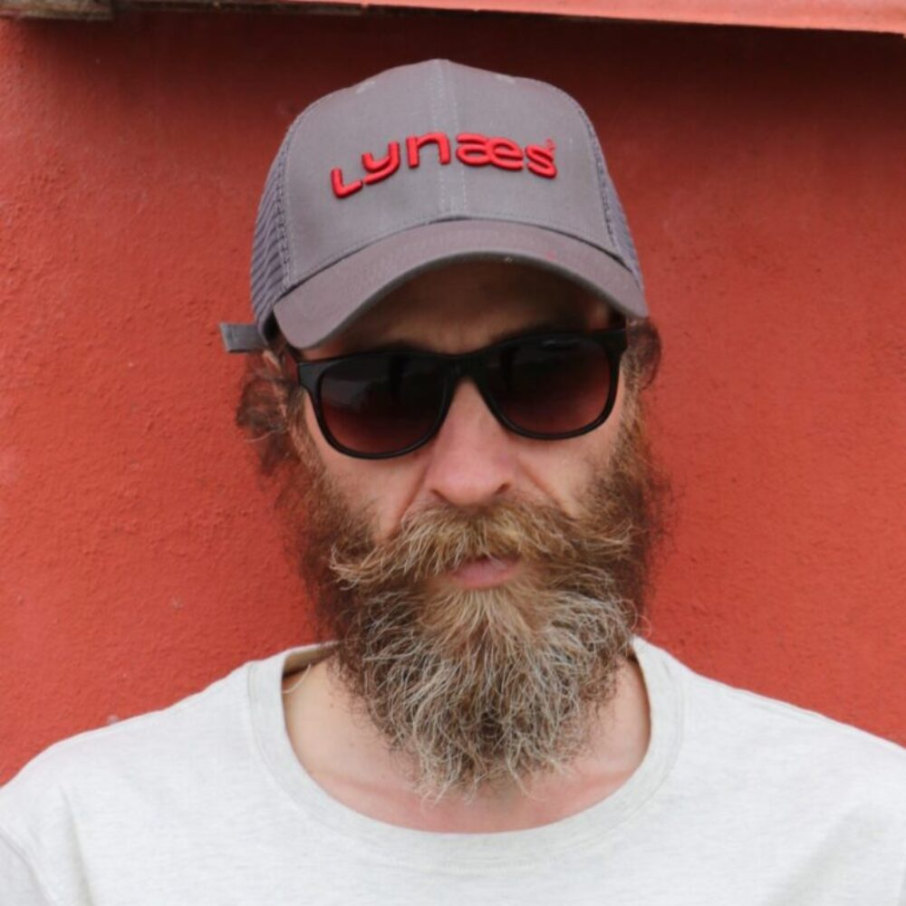 Original LYNÆS trucker-cap