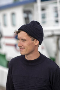 Sømandstrøje Wallenberg Lynæs